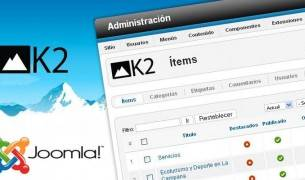 K2 Joomla 3 – установка, русификация и обзор возможностей