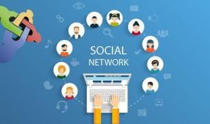 Кнопки социальных сетей на сайт Joomla