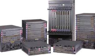 Настройка SSH Cisco