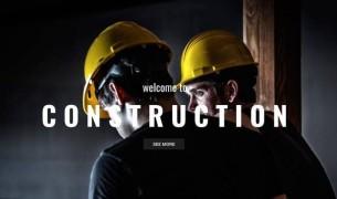 Шаблоны wordpress для сайтов по тематике строительство