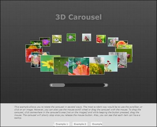 3D-Carousel