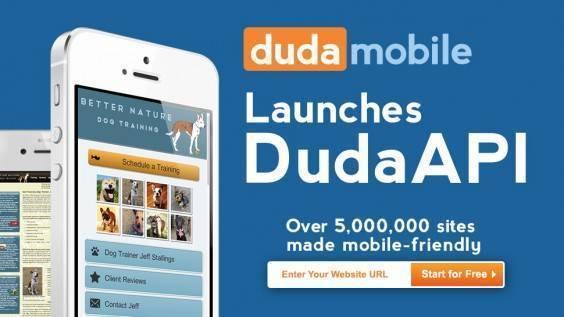Duda Mobile