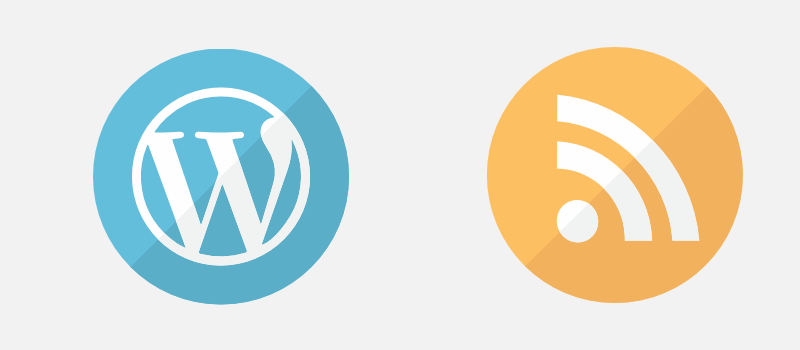 wordpress-and-rss