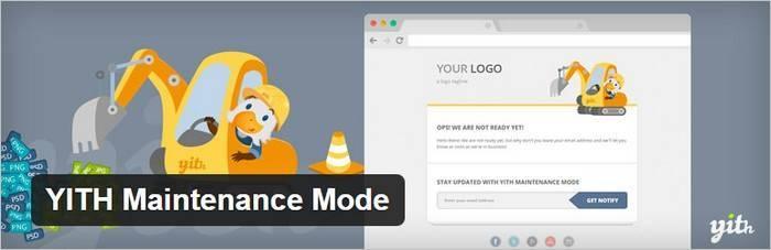 YITH-Maintenance-Mode