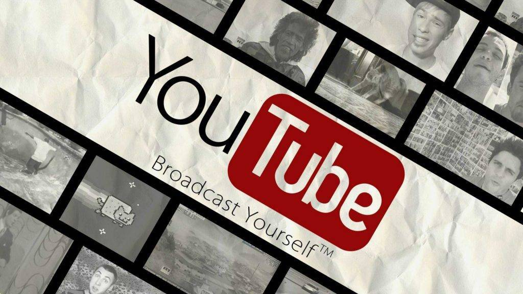 Youtube-Broadcast