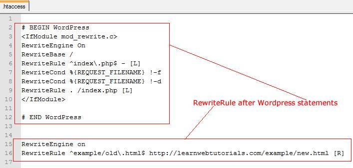 rewrite-rule-after-wordpress