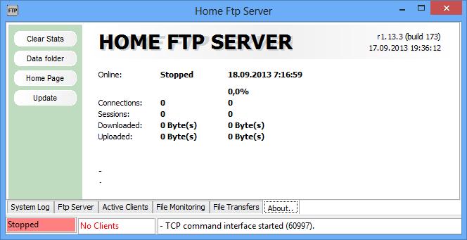 Home.FTP.Server