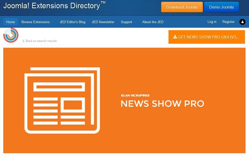 News Show Pro GK4