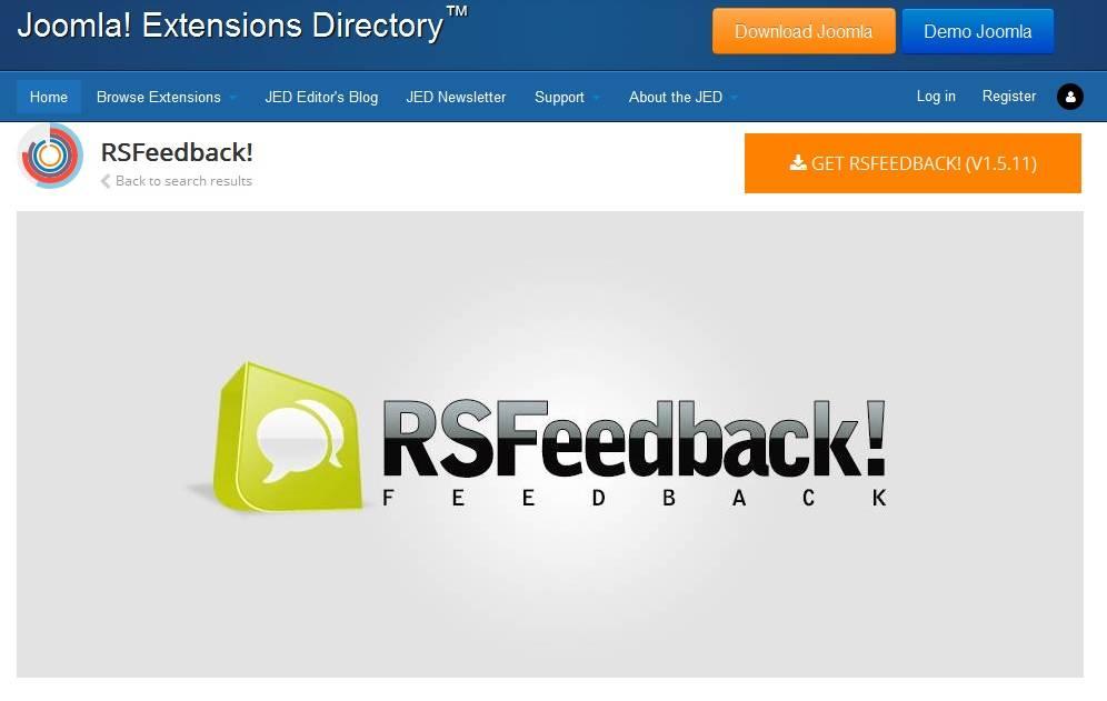 RSFeedback