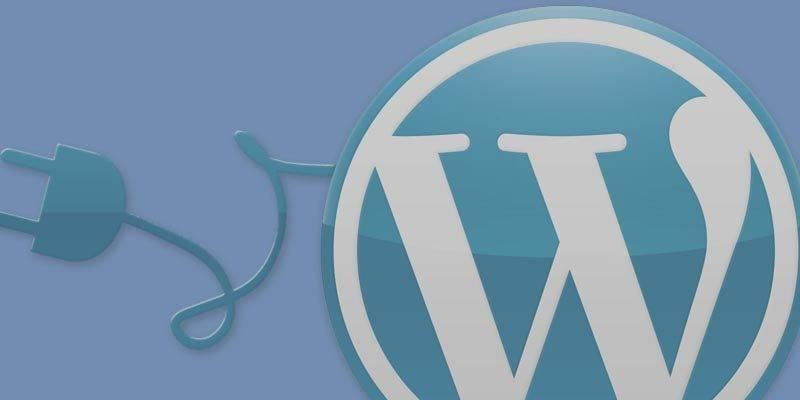 главная страница wordpress