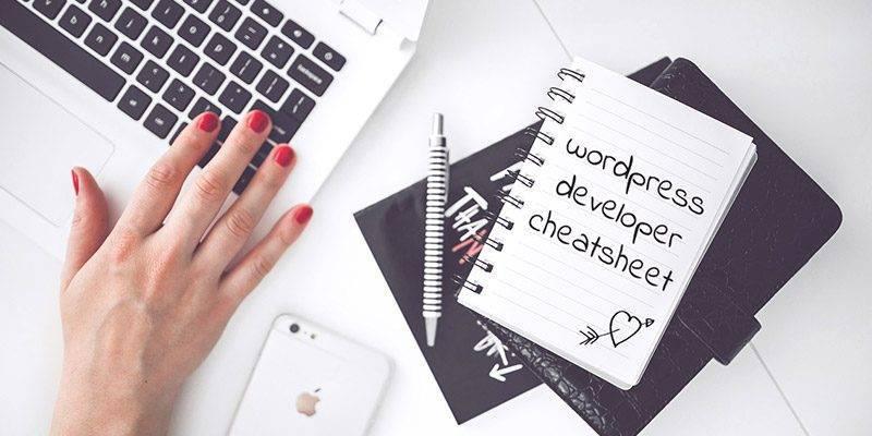 wordpress-dev-cheatsheet