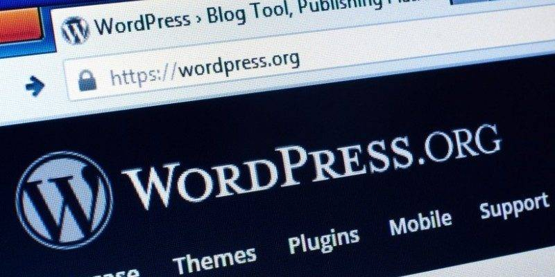 Как создать любой сайт на Вордпресс
