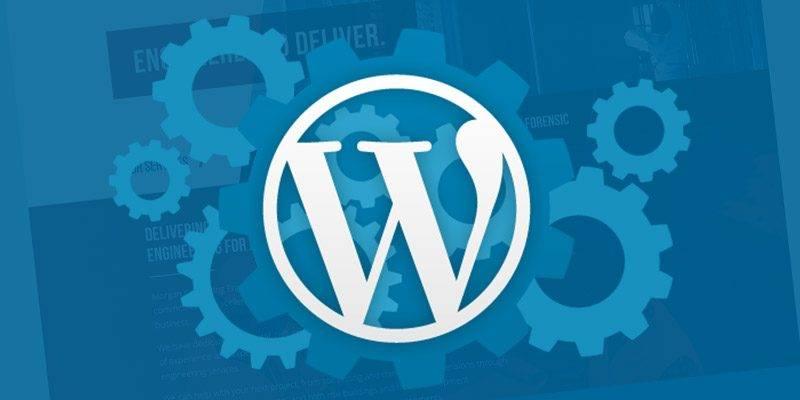Как сверстать собственный шаблон под WordPress