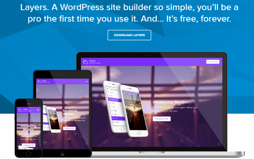 Layers-WordPress-Site-Builder