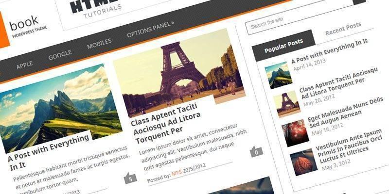 Плагины для отображения похожих записей Wordpress