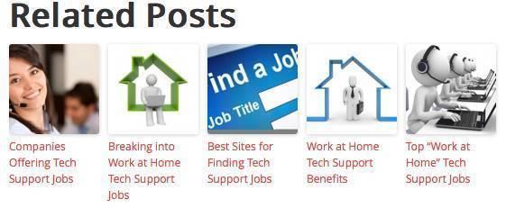 Related-Posts-Wordpress-Plugin