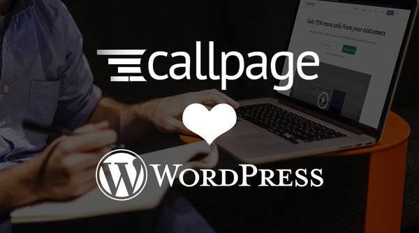 callpage for wordpress